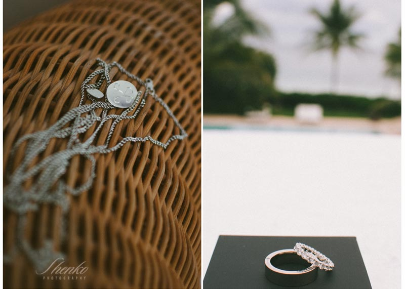 wedding photo session at esencia resort riviera maya