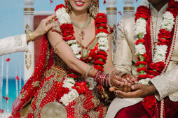 Traditional Hindu Wedding at Paradisus Cancun, Last Part