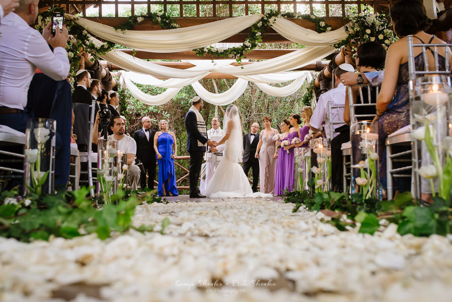 Paradisus Playa del Carmen Wedding | Sabina + Richard