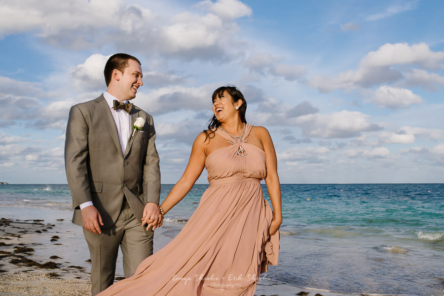 Wedding-dream-riviera-cancun-mixed-gender-bridal-party-23