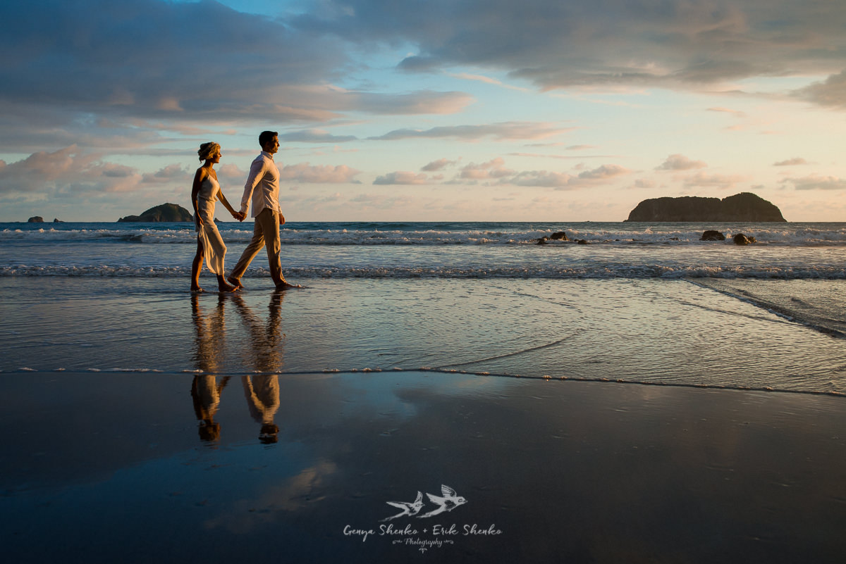 Manuel Antonio Costa Rica Wedding Photographer | Makanda by the Sea