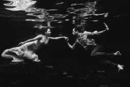 Costa Rica | Underwater |Wedding Photographer